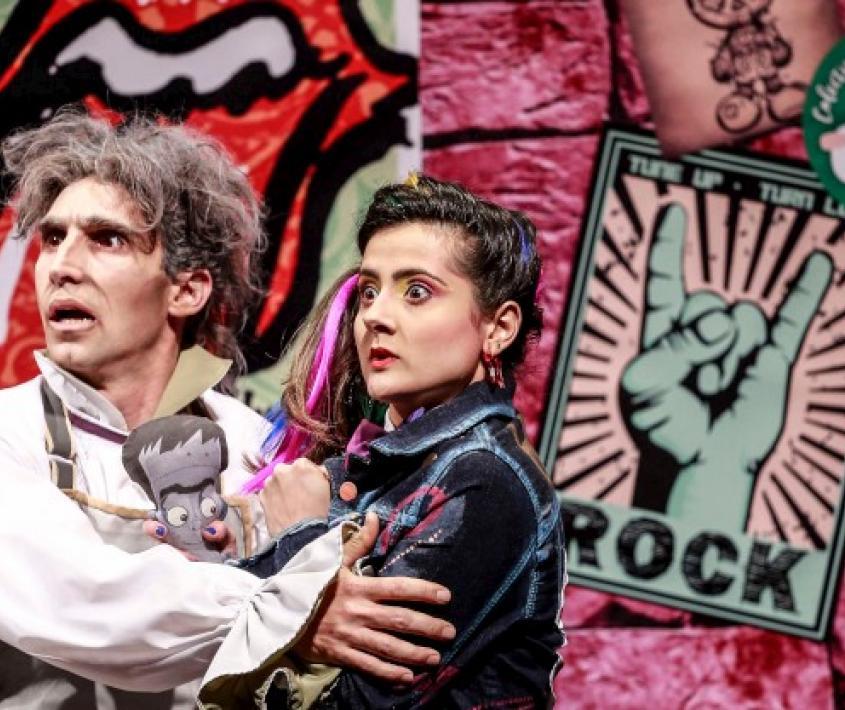 Comedia Municipal de Teatro Norberto Campos: Convocatoria abierta
