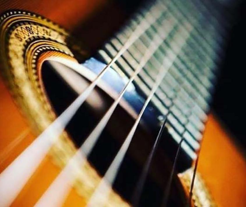 Conciertos online de la Asociación Guitarrística de Rosario