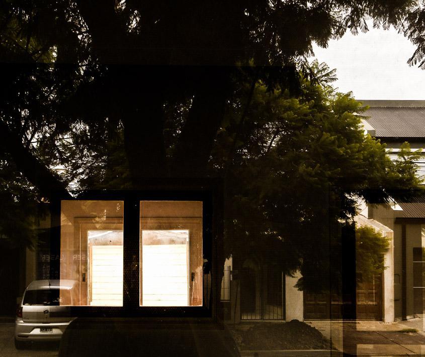 Mini Galería Virtual: Jeremías Poliotto