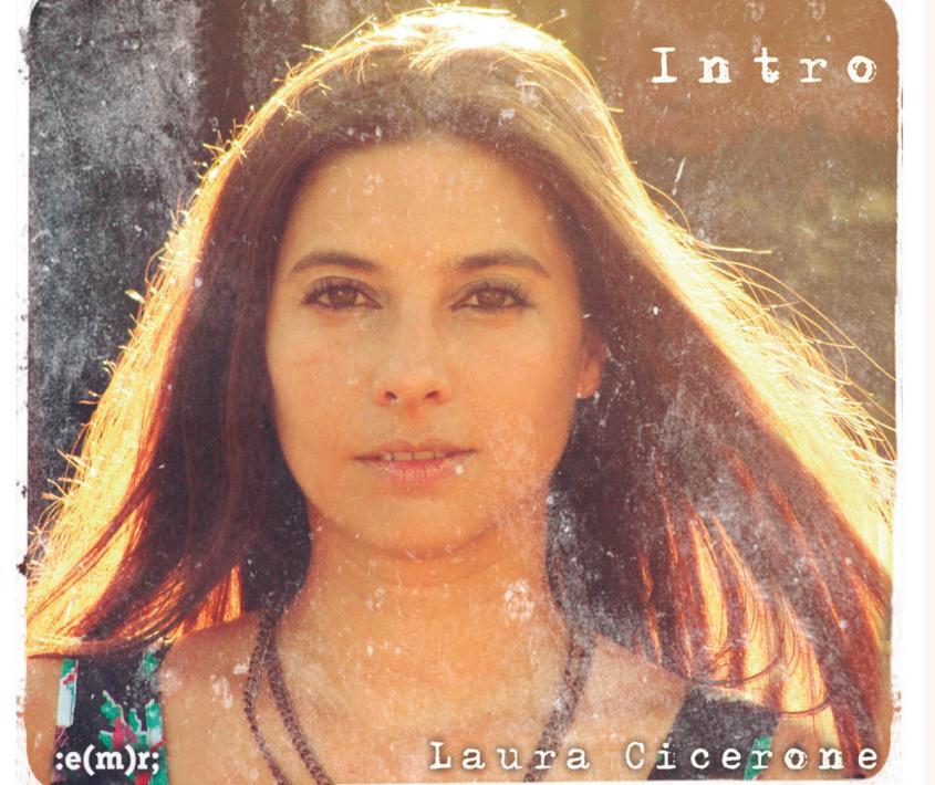 """Laura Cicerone: """"Intro"""" (EMR, 2013)"""