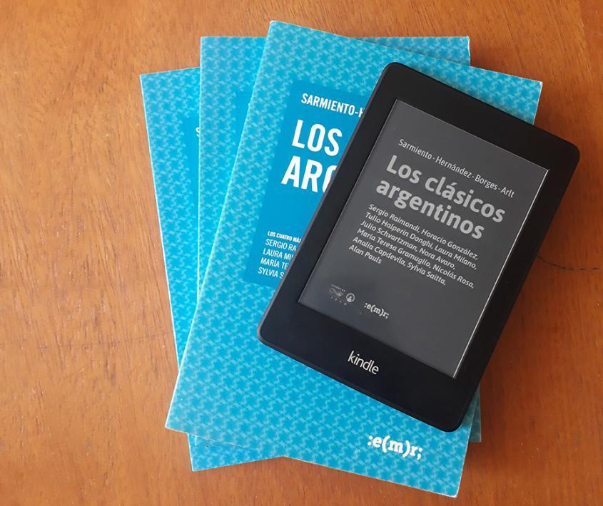 Nuevo e-book de la Editorial Municipal