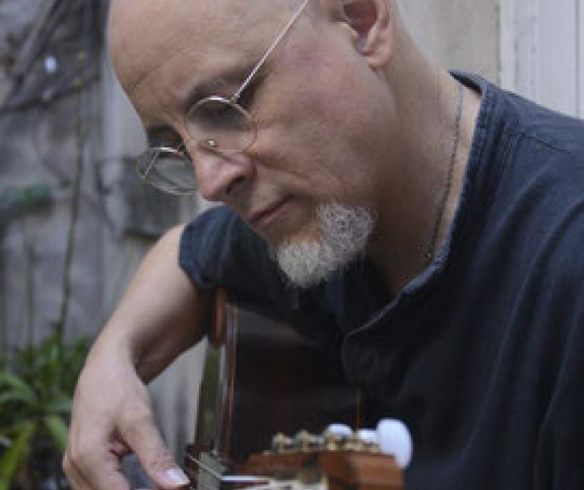 Artes musicales en vivo: ciclo Maestros