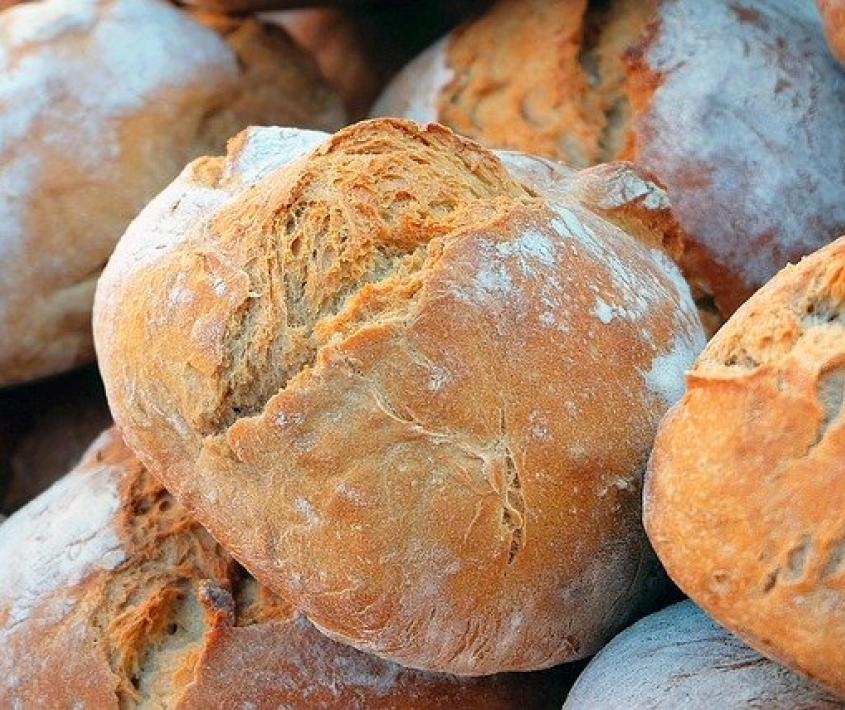 Pan con aroma a encuentro