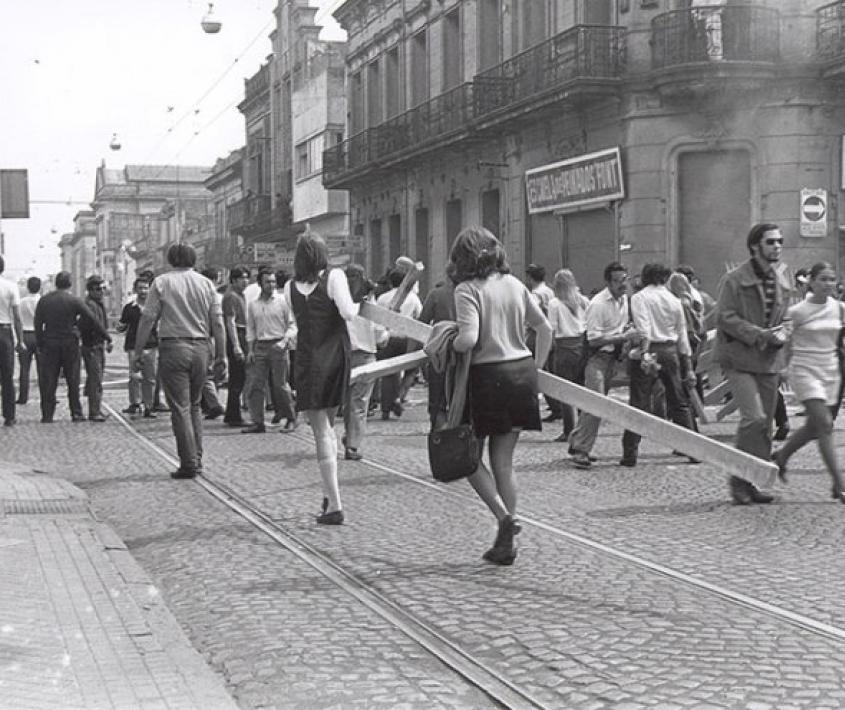 El Rosariazo. 50 aniversario