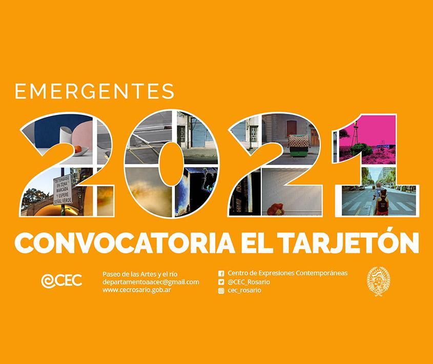 Convocatoria abierta en el CEC