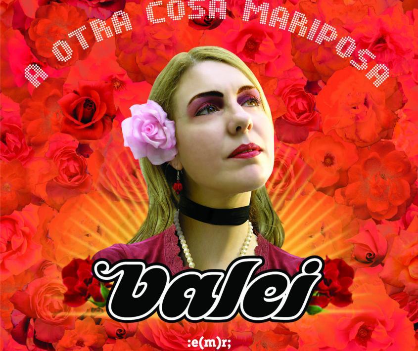 "Valei – ""A otra cosa mariposa"" (EMR, 2017)"