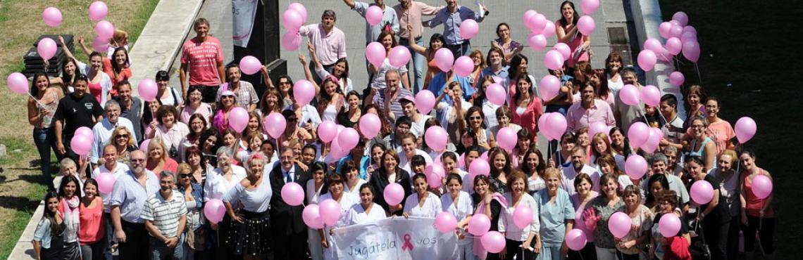 prevención del cancer de mama