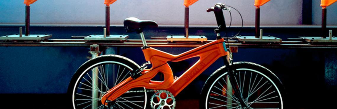 Muzzicycles