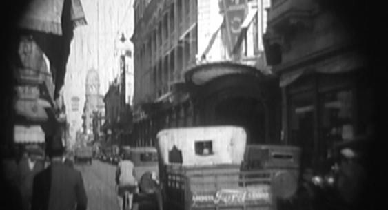 Con más de 10 mil títulos, la Cinemateca Municipal se presenta como el gran reservorio de la imagen del continente