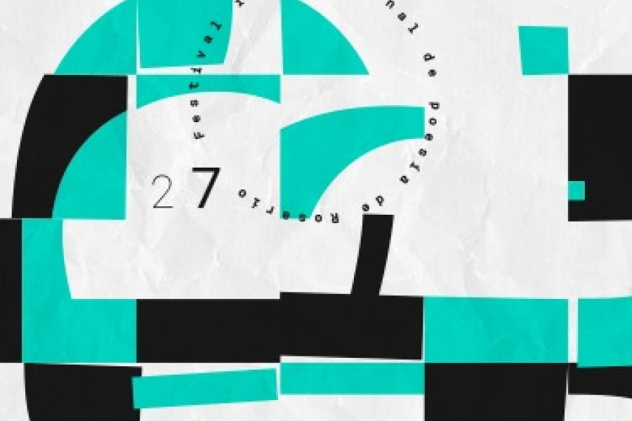 27 Festival Internacional de Poesía Rosario