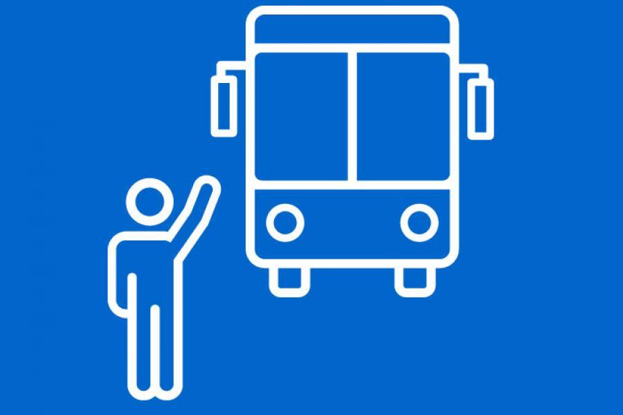 Adecuación del transporte urbano de pasajeros
