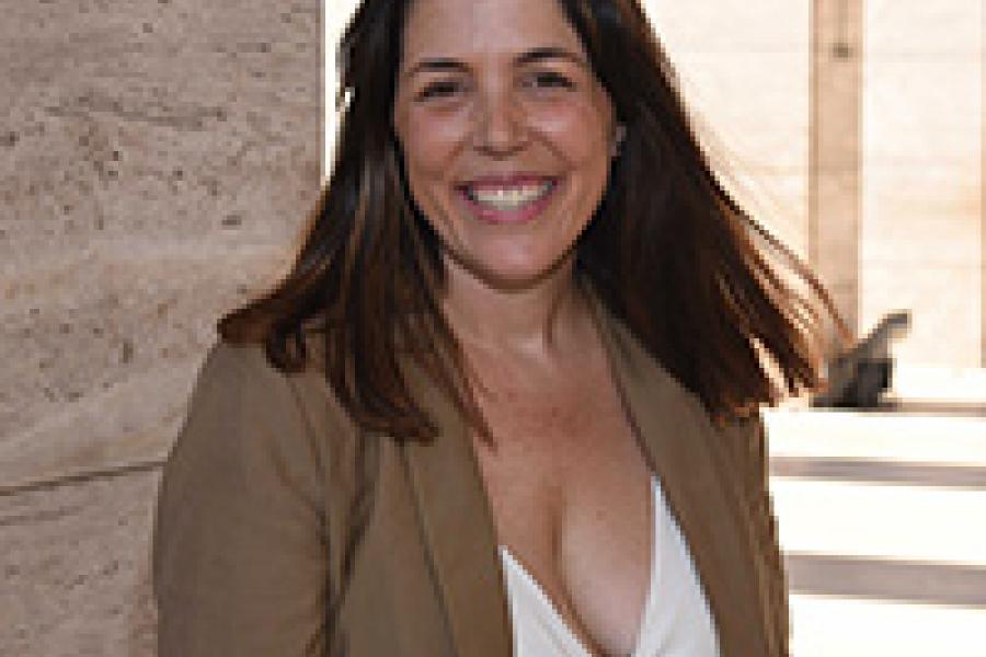 Agustina Gonzalez Cid