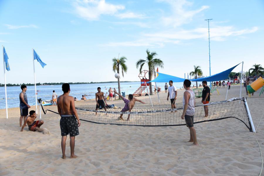 Balneario La Florida