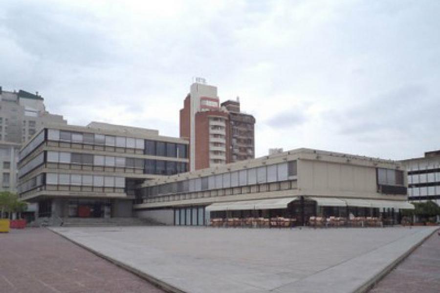Bar Centro cultural Roberto Fontanarrosa