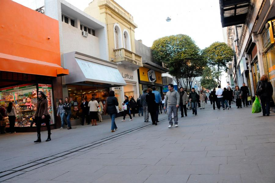 centros comerciales a cielo abierto