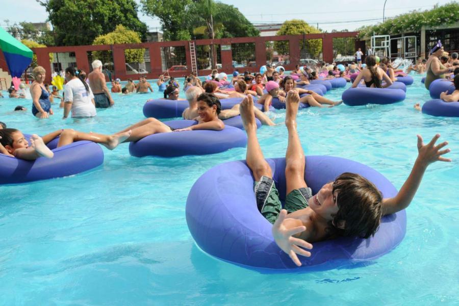 Colonias de vacaciones y actividades de verano