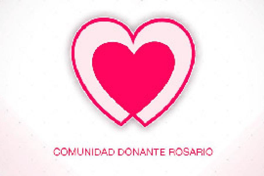 icono Comunidad donante