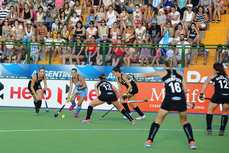 Estadio Hockey