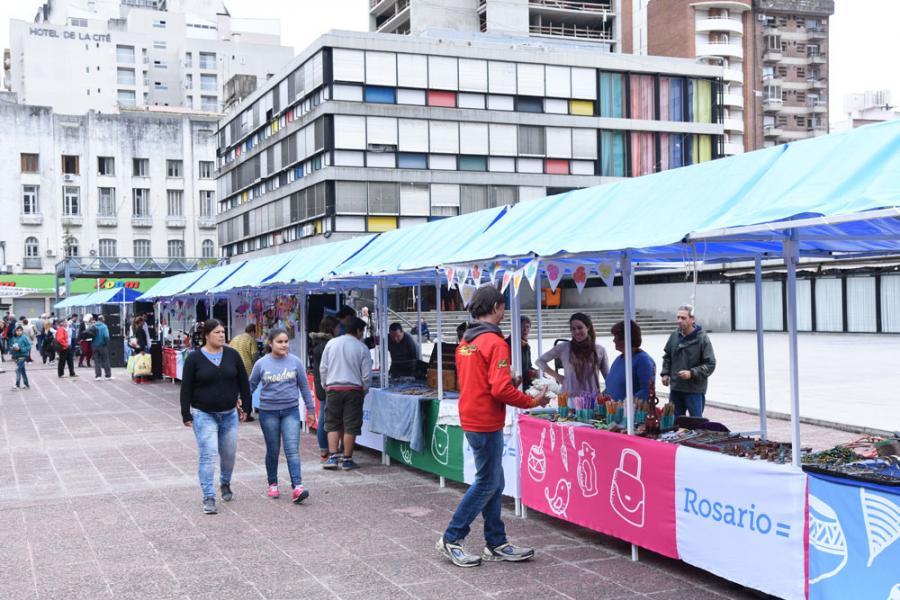 Feria el Encuentro