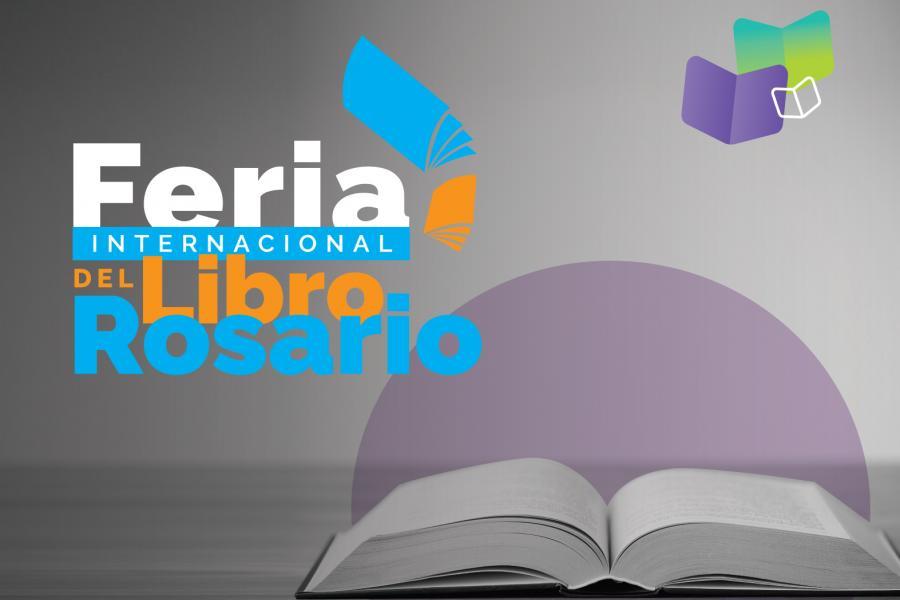 Feria Internacional del libro rosario
