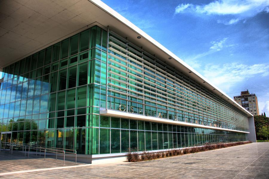 Hospital de Emergencias Dr. Clemente Álvarez