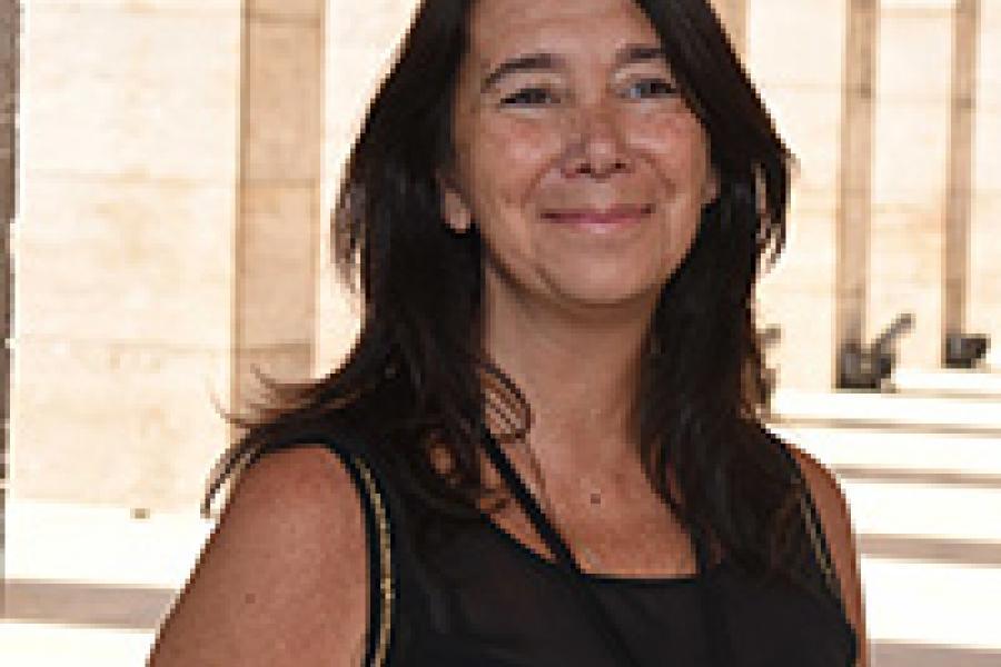 Jorgelina Paniagua