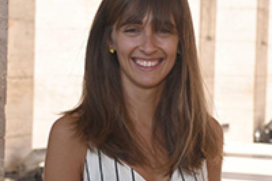 Josefina Del Río