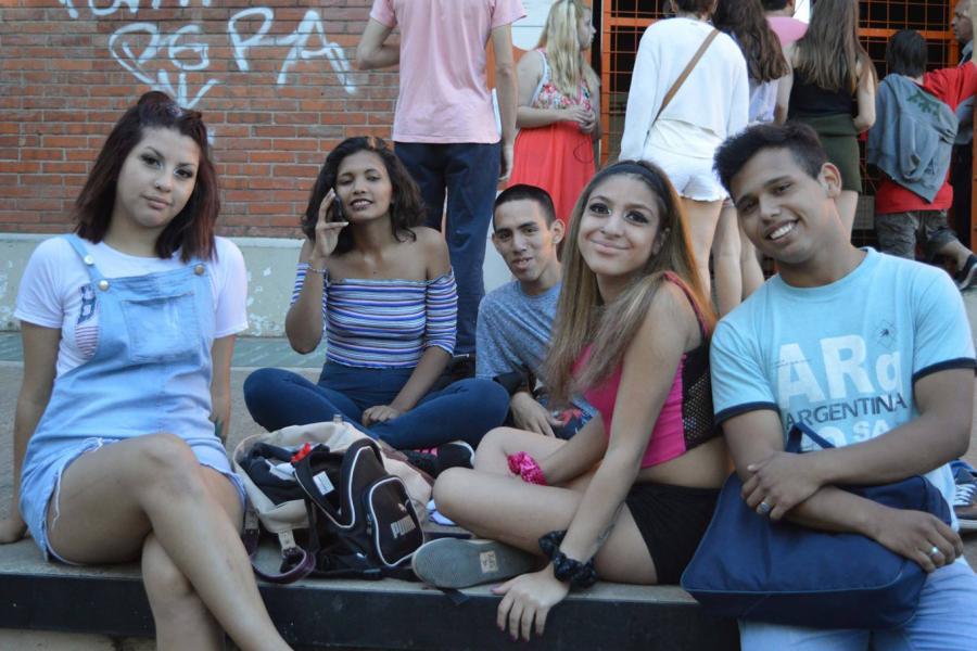 Juventudes