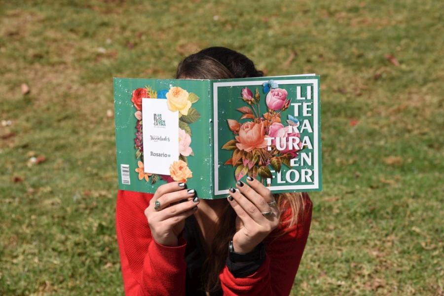 Literatura en Flor