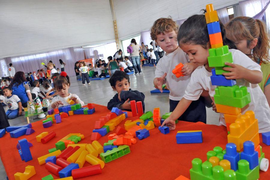Preescolar Y Jardin De Infantes: Supervisión De Jardines De Infantes Particulares