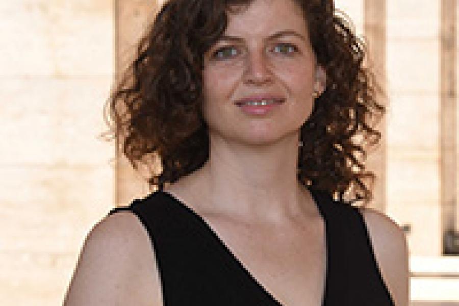 Natalia Feldman