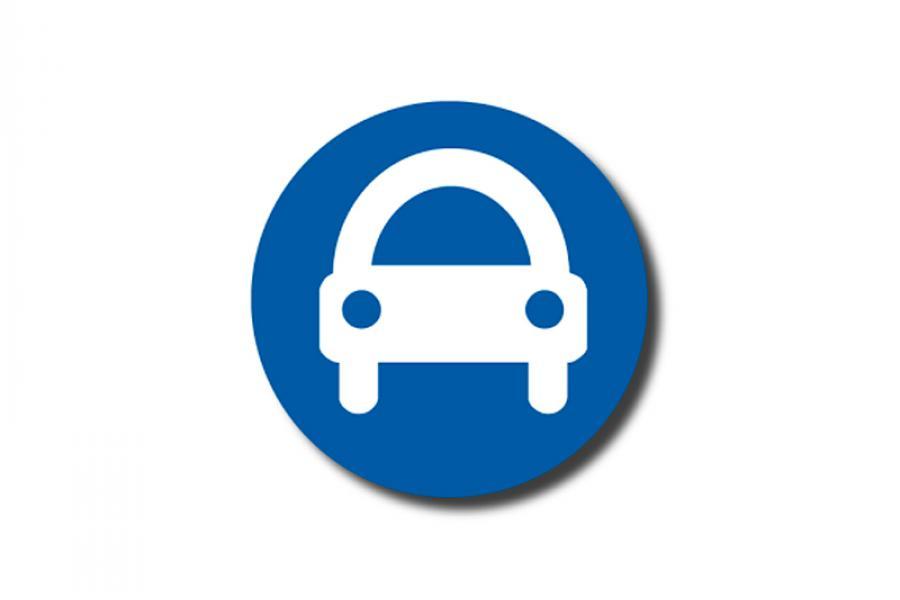 App de estacionamiento medido