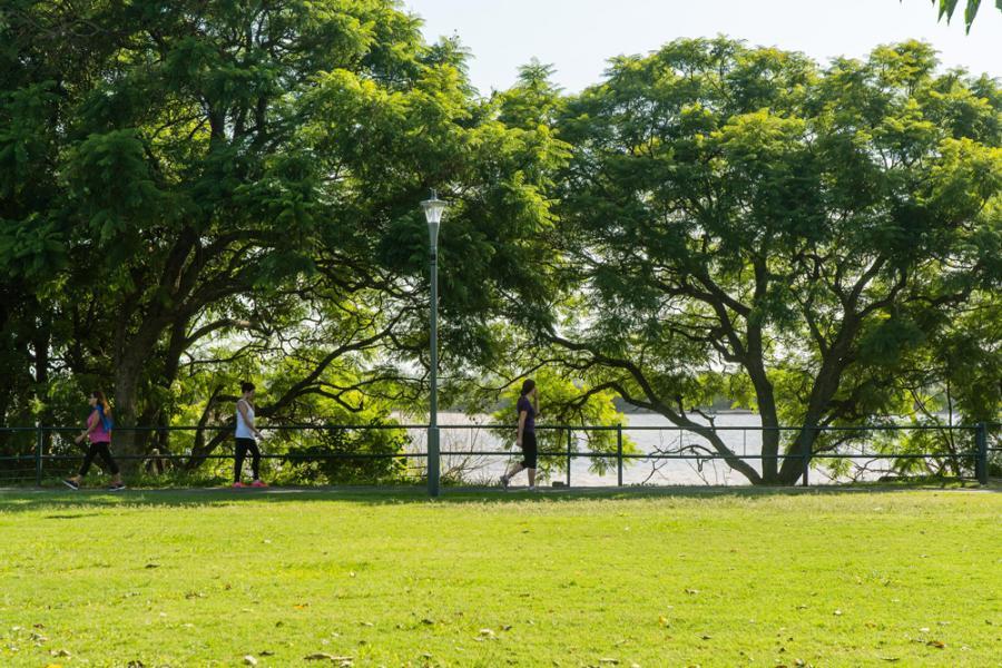 Parque Sunchales