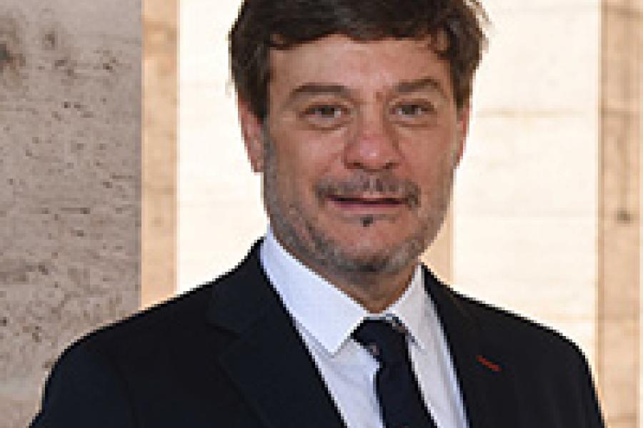 Rogelio Biazzi