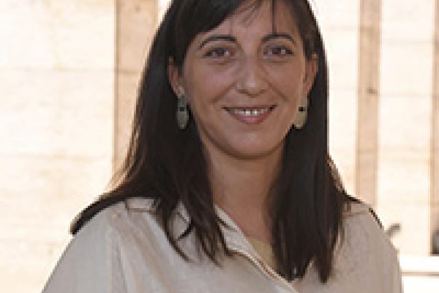 Sabrina Arcamone