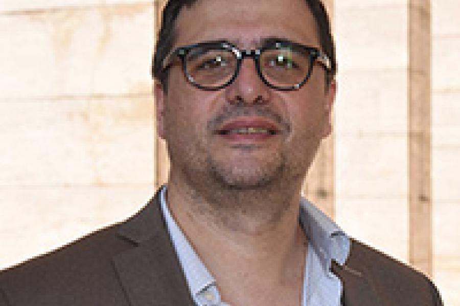 Sebastián Chale