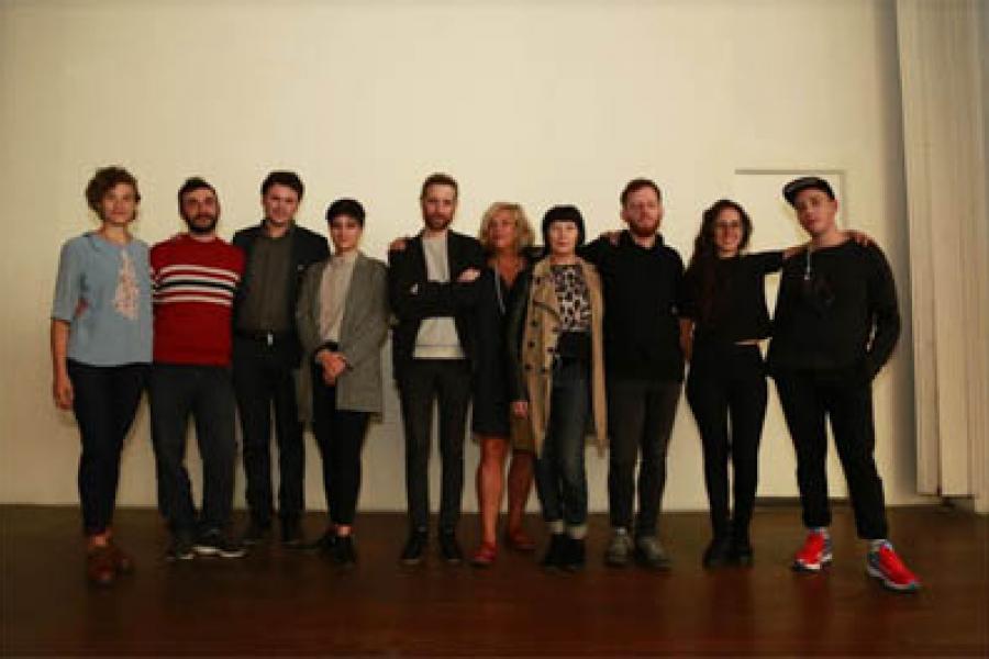 Seleccionados Programa de exposiciones en Alianza Francesa