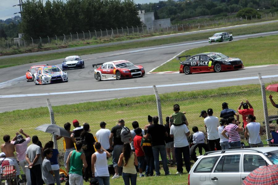 Autódromo Ciudad de Rosario