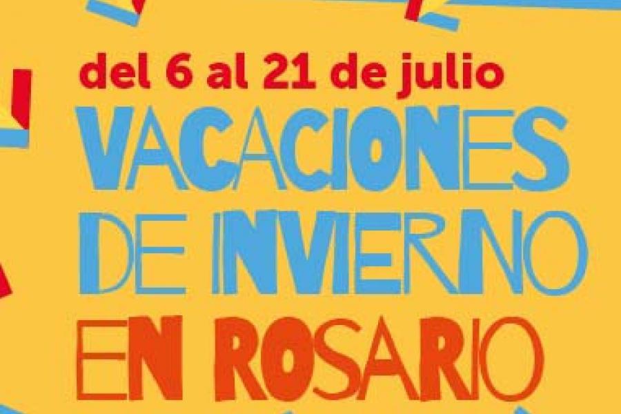 Vacaciones de julio 2019