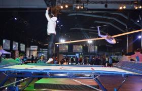 Congreso de Deporte y Turismo - Rosario