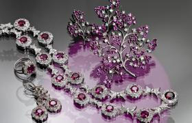 Las joyas de Evita