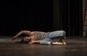 Convocatoria Danza en Red III