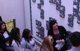 Curso en el Museo de la Memoria