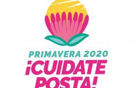 Primavera 2020 Cuidate Posta