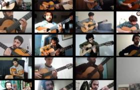 Quinteto de Guitarras