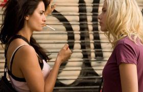 Escena de la película Vicky Cristina Barcelona