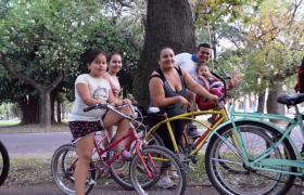 Bicicleteada