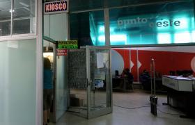 Salón de ventas - CMD oeste