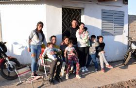 Obras en Cordón Ayacucho