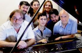 Cuerdas y Vocales en La Comedia